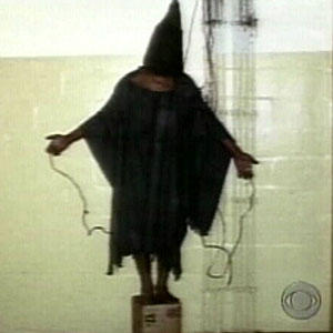 Bush Torture War Crimes